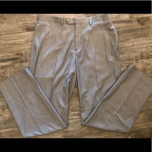 Ralph Lauren Grey Pants